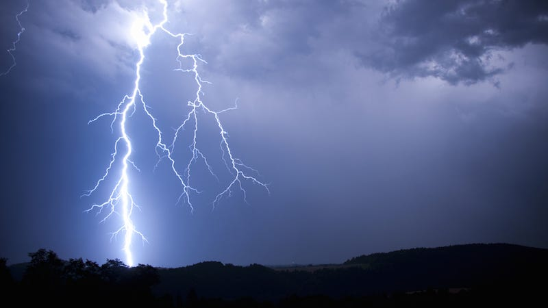 Lightning Kills Two People in Two Days at Rocky Mountain National Park