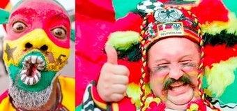 World Cup Open Thread: Ghana-Germany