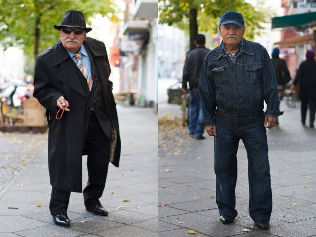 'What Ali Wore': A Fashion Blog Dedicated to the Most Dapper Old Man on the Planet