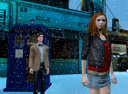 Doctor Who: The Adventure Games Scores A Second Season