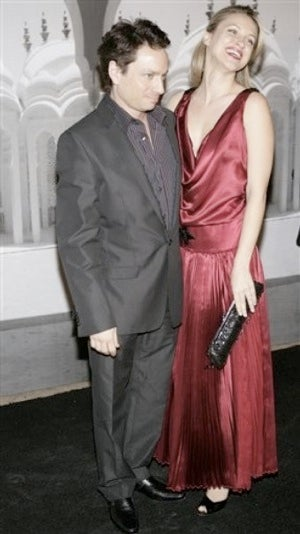 Someone is Marrying Chris Kattan!