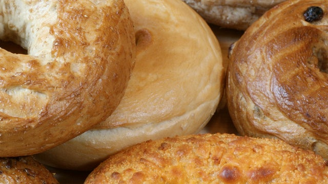 Why Are New York Bagels the Greatest? It's Not the Water