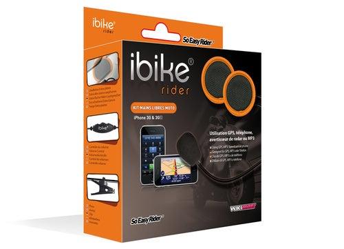 iBike Rider Gallery