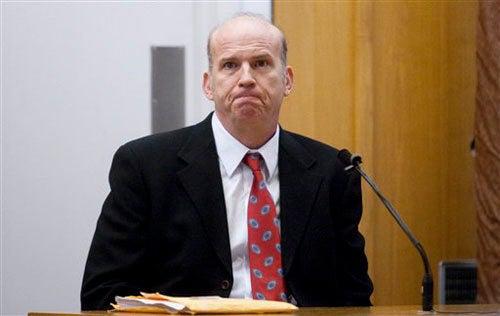 Breaking: Scott Roeder Found Guilty Of First-Degree Murder