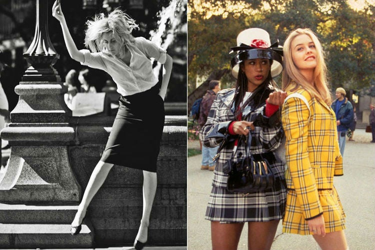 The Art of the Double Feature: Clueless And Frances Ha