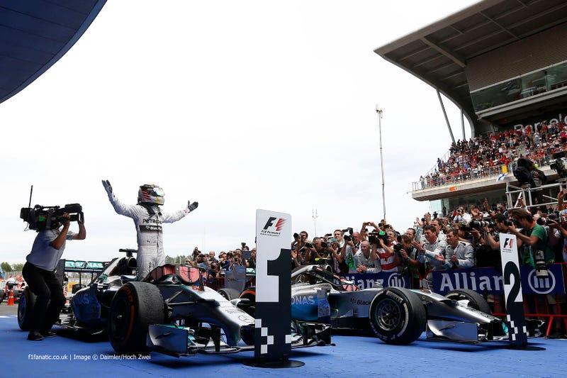 Post-Race Analysis - Spanish Gran Prix