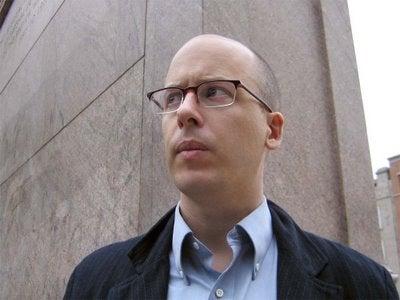 Meet Guest Blogger Austin Grossman