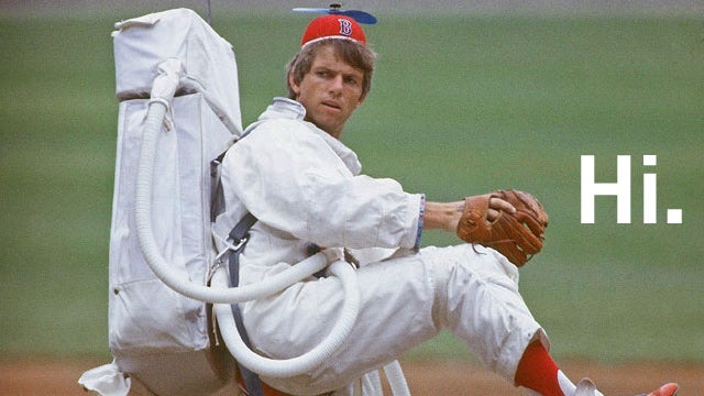 "Ask Bill ""Spaceman"" Lee About Anything, Especially If It Involves Baseball And Drug Use"