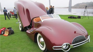 Pebble Beach Is The Ultimate Art Exhibition For Car Enthusiasts
