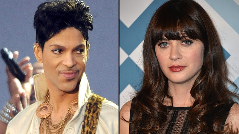 Prince to Make Funky Purple Appearance on New Girl (He's a 'Huge Fan')