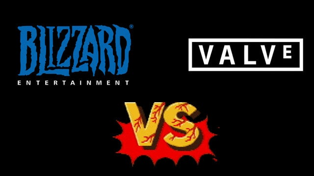 Blizzard and Valve go to War Over DOTA Name