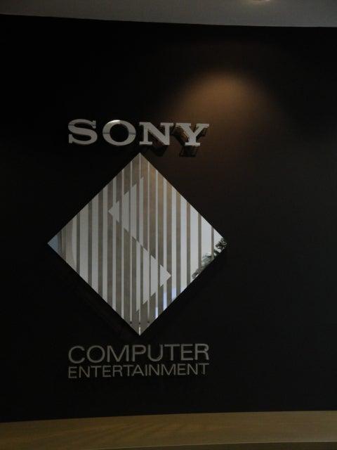Sony's Svelte Australian Gaming Digs