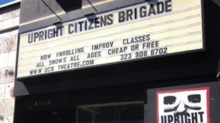 NYC's Comedy Scene Has Relocated to L.A.