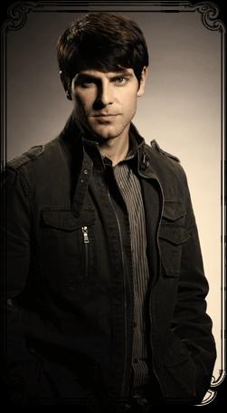 Grimm Cast Photos Gallery