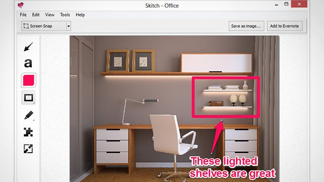 Skitch, Our Favorite Screenshot and Annotation Tool, Comes to Windows