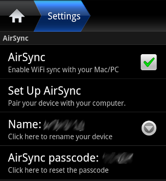 How to Set Up Your Android for Automated Wi-Fi Syncing with DoubleTwist