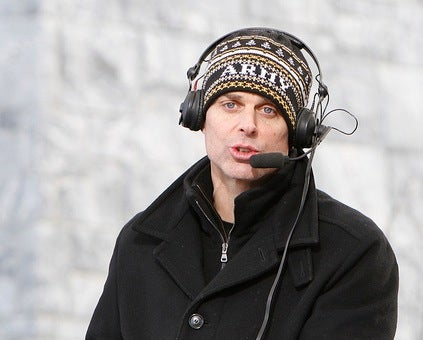 Colin Cowherd Predicts NFL Teams Will Go 268-244 This Year