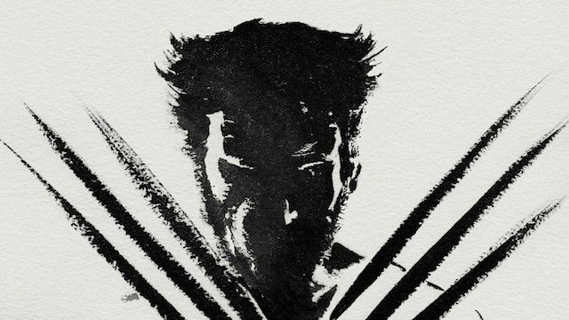 Check out these beautifully artsy Japanese posters from The Wolverine