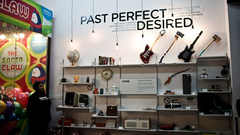 A Fond Farewell to Gizmodo Gallery: Virtual Tours, Pancake Records, and More