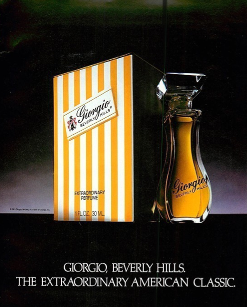 A Whiff on the Wild Side: Confessions of a Vintage Perfume Addict