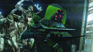 It Took 27 Minutes To Beat <i>Destiny</i>'s Crota's End On Hard Mode