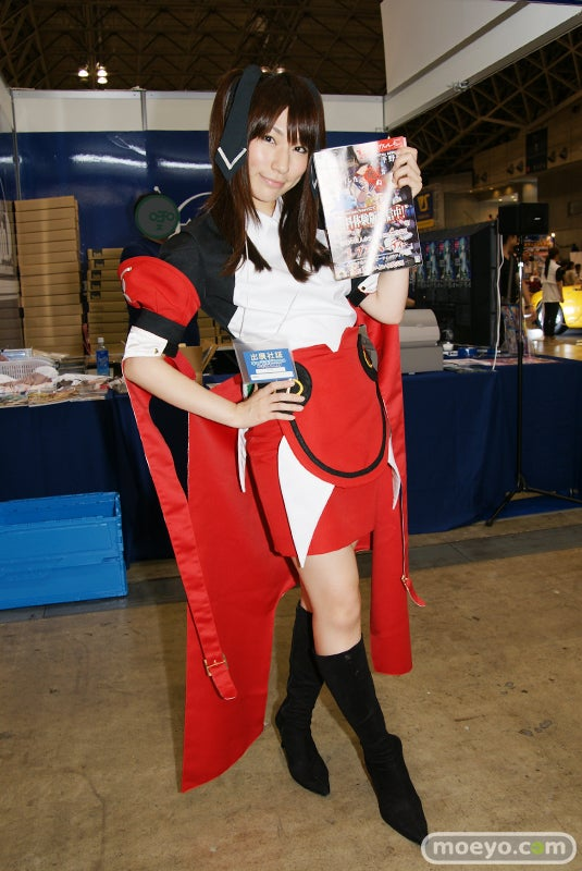 2010's Japanese Booth Companions Still Passing Out Fliers In Your Memories