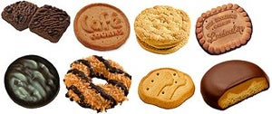 The Emotional Cost Of Girl Scout Cookies