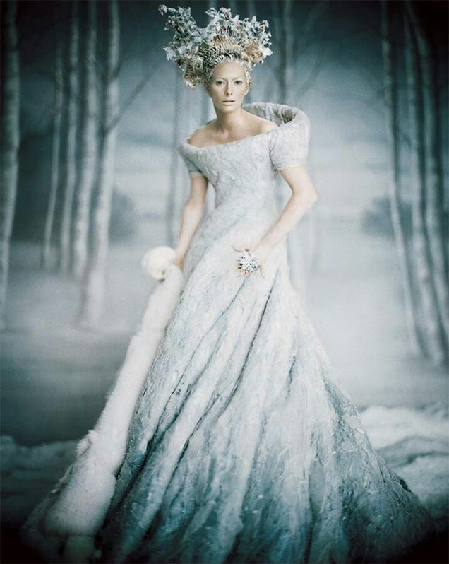Snow Queen Characters Characters,the Snow Queen