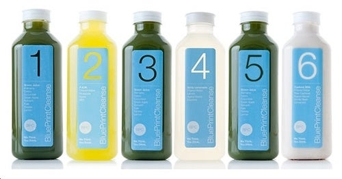 Juice Cleanses: The Truth Is Out There