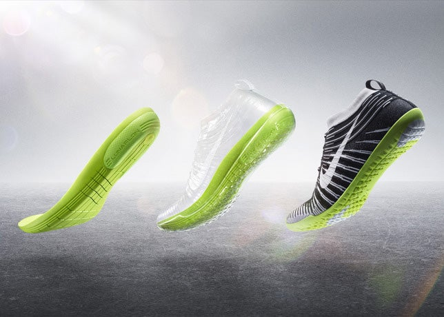 Nike Free Hyperfeel: A Minimalist Running Shoe That Looks Like a Sock