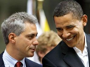 Obama Already Palling Around With Terrorists!