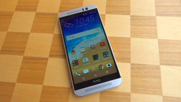 HTC One M9: Definitely Better But So Much the Same