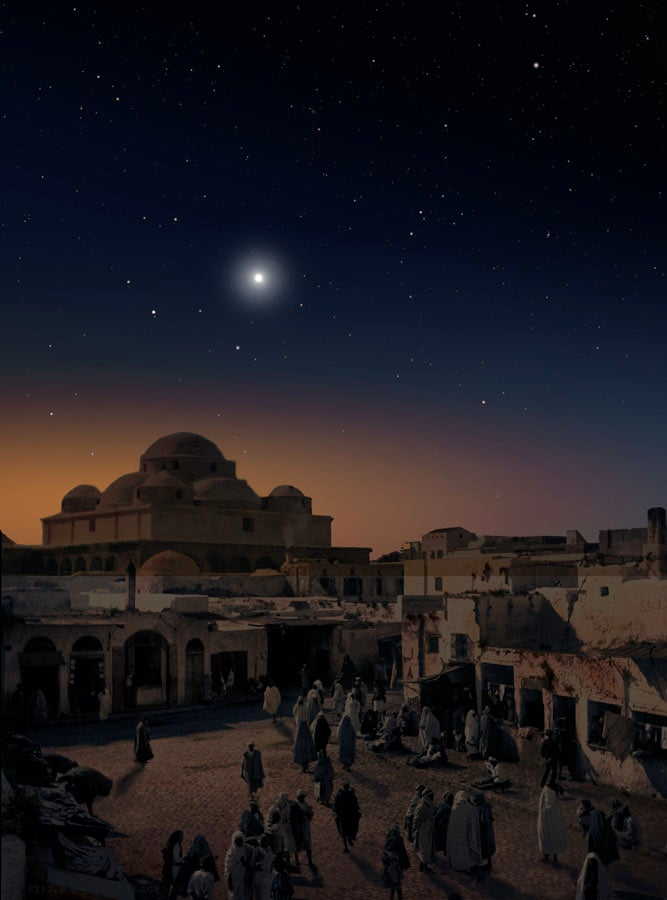 What was the Star of Bethlehem, really?