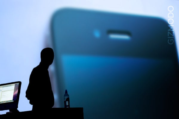 The New Apple iPhone Meta-Liveblog Starts Now