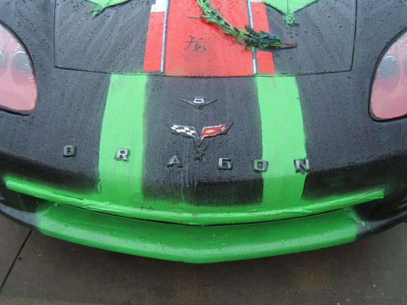 The Ten Worst Cases Of Automotive Blasphemy