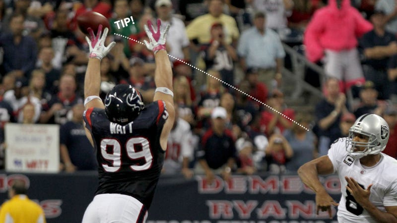 How The NFL's Best Defensive Lineman Is Changing The Way The Game Is Played