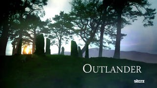 Welcome to the World of Outlander
