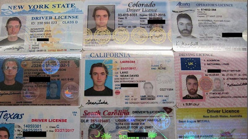 Feds Say Silk Road Kingpin Ordered Six Murders for $730,000