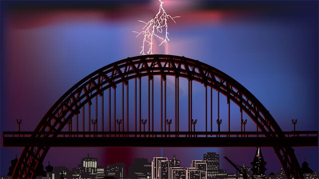 """""""Change Is Not a Bolt of Lightning That Arrives With a Zap, But a Bridge Built Brick by Brick Every Day"""""""