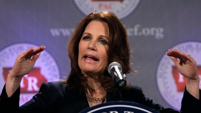 Michele Bachmann Will Have Tonight's Greatest Speech