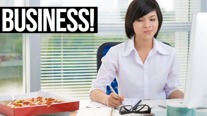This Week in the Business: $1 Million Worth of Pizza Sold on Xbox Live