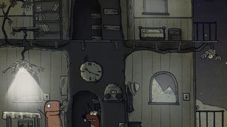 Gomo Will Remind You of Machinarium, But Takes You on a Different Adventure