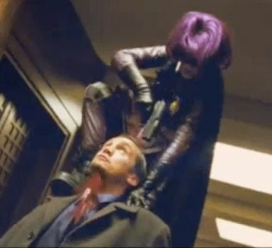 Hit-Girl Responds To The Outrage Against Her Teenage Ultra-Violence