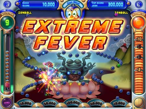Peggle XBLA Spreads The Addiction With 4-Player Multi