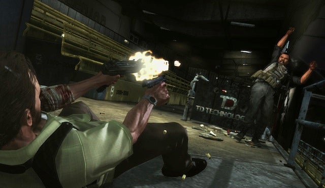 5 Things Grand Theft Auto V Should Lift From Max Payne 3
