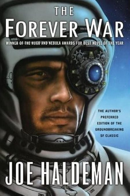 Science Fiction and Fantasy Authors Who Served in the Military, and How it Changed Their Work