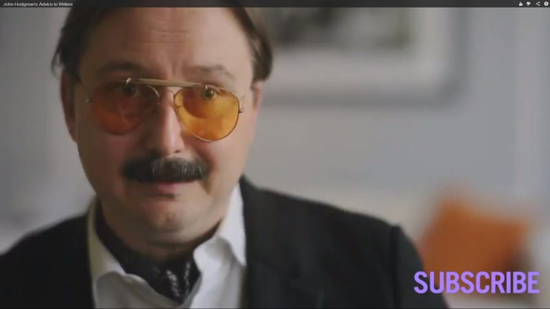 John Hodgman on Writing, Zefrank on Zehorses, and a Winnebago on Norwegian Highways