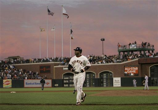 Jeff Pearlman, On His Subject Barry Bonds
