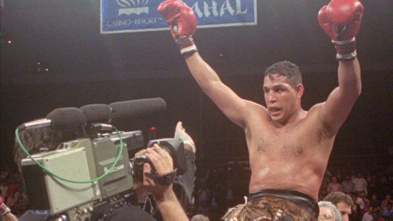 Remembering Hector 'Macho' Camacho, Boxing's Original Showman