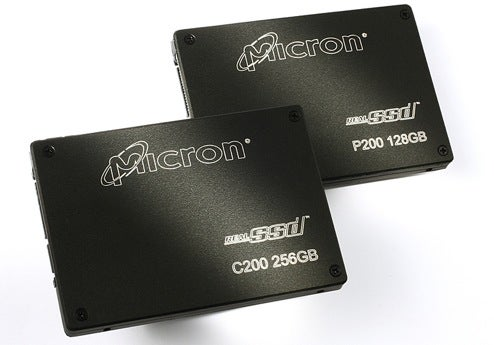Micron Demos Super-Fast Solid-State Drives Running At 1GB Per Second
